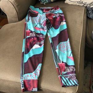 Women's Reebok Speedwick leggings